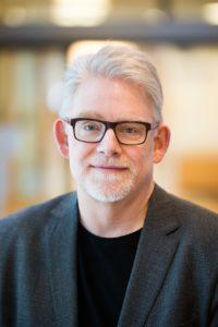 Portrait of Stefan Eriksson
